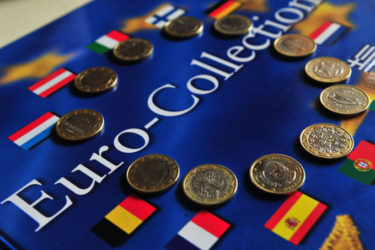the advent of the new european monetary union The european monetary union the advent of the new european monetary union (emu) is quite fascinating the history that has led up to the events that are occurring today is intriguing as well.